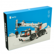 Конструктор Xiaomi MITU Building Block Engineering Crane